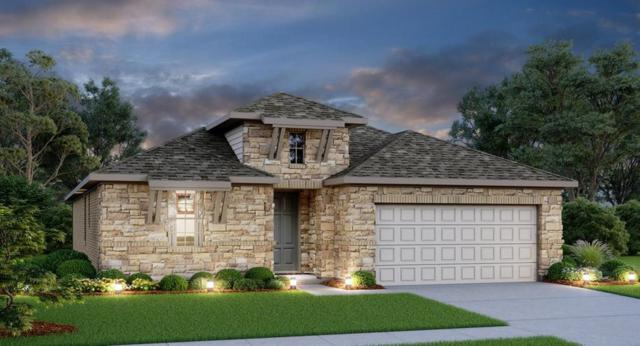 1436 Morning View, Georgetown, TX 78634 (#8490317) :: The Perry Henderson Group at Berkshire Hathaway Texas Realty