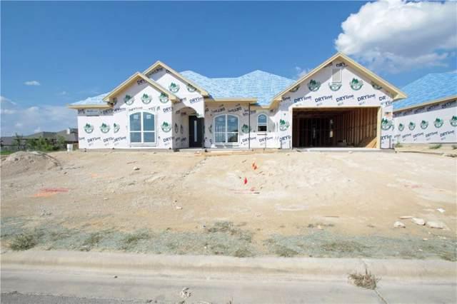 3609 Dodge City Dr, Killeen, TX 76549 (#8490860) :: Douglas Residential
