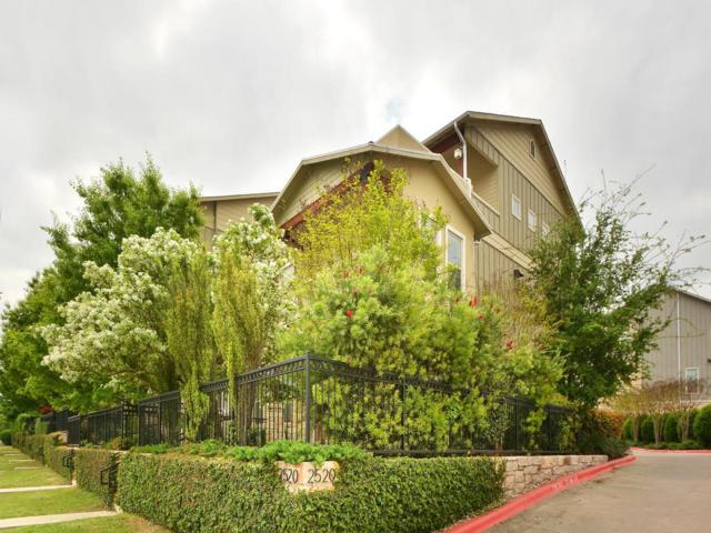 2520 Bluebonnet Ln #33, Austin, TX 78704 (#8491208) :: The Perry Henderson Group at Berkshire Hathaway Texas Realty