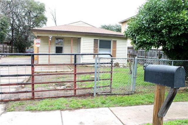 6114 Marigold Ter, Austin, TX 78741 (#8491320) :: Ana Luxury Homes