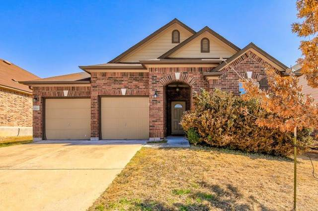 1113 Renaissance Trl, Round Rock, TX 78665 (#8491327) :: RE/MAX IDEAL REALTY