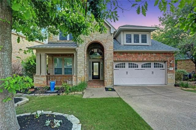 6310 River Place Blvd, Austin, TX 78730 (#8492304) :: Zina & Co. Real Estate