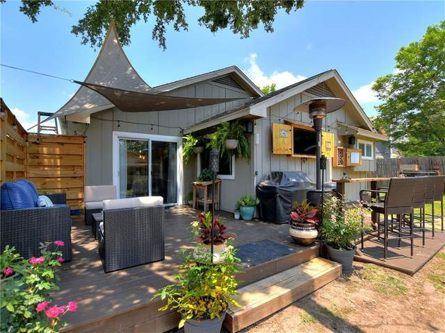 12403 Marogot Run, Austin, TX 78758 (#8492517) :: Zina & Co. Real Estate