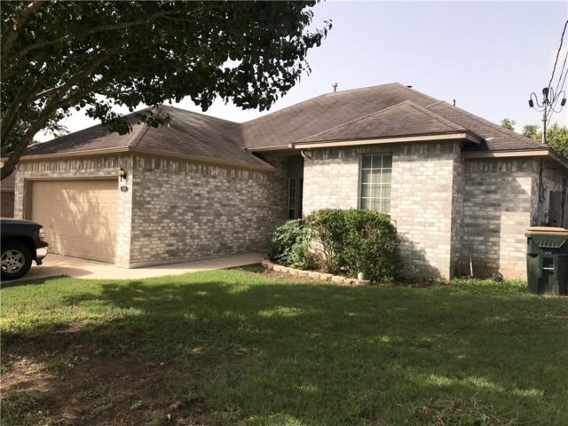 1113 Perkins St, San Marcos, TX 78666 (#8492600) :: RE/MAX Capital City