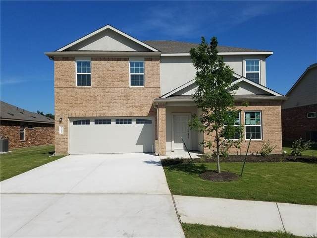 9312 Daisy Cutter Crossing, Georgetown, TX 78626 (#8492932) :: Papasan Real Estate Team @ Keller Williams Realty