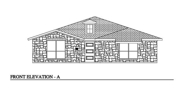 20606 Falcon St, Lago Vista, TX 78645 (#8493075) :: The Perry Henderson Group at Berkshire Hathaway Texas Realty