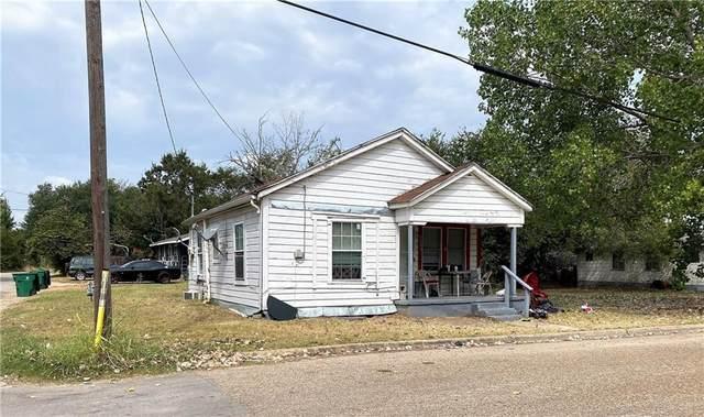 1000 Martin Luther King Blvd, Cameron, TX 76520 (#8493836) :: Papasan Real Estate Team @ Keller Williams Realty