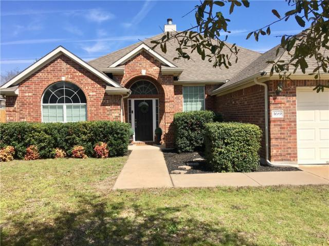 169 Amber Ash Dr, Kyle, TX 78640 (#8494087) :: Papasan Real Estate Team @ Keller Williams Realty