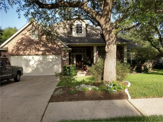 2029 Inverness Dr, Round Rock, TX 78681 (#8494578) :: KW United Group