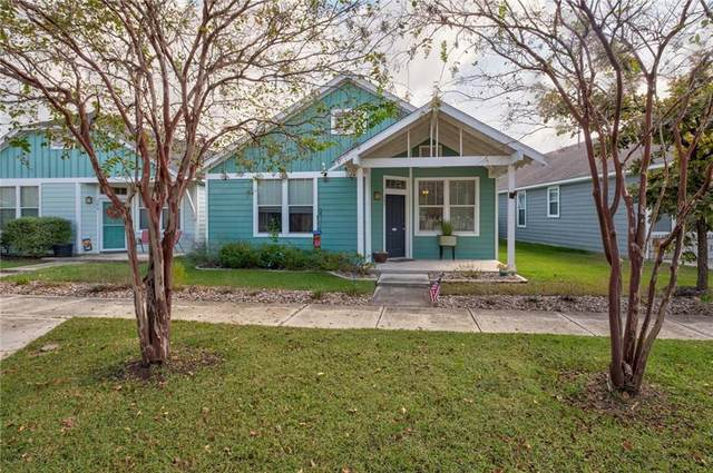 197 Grace St, Kyle, TX 78640 (#8495047) :: First Texas Brokerage Company