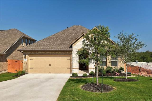 7716 Pace Ravine Dr, Lago Vista, TX 78645 (#8495344) :: Zina & Co. Real Estate