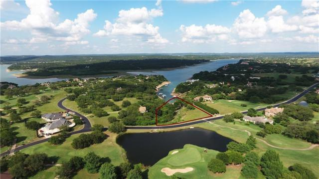 26806 Masters Pkwy, Spicewood, TX 78669 (#8495434) :: The Perry Henderson Group at Berkshire Hathaway Texas Realty