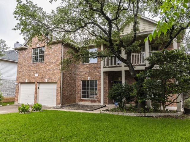 7021 Gentle Oak Dr, Austin, TX 78749 (#8495599) :: Watters International