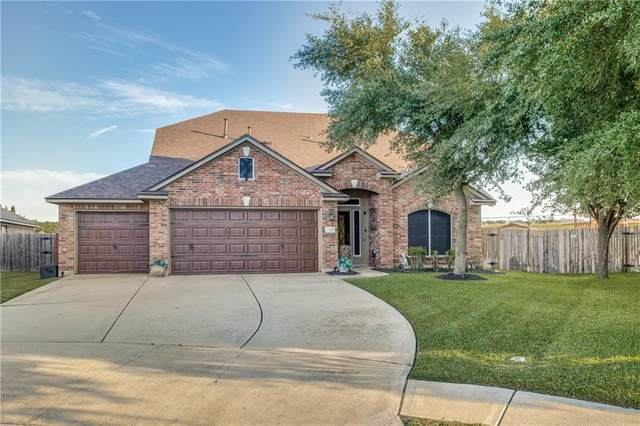 975 Leah Ln, Round Rock, TX 78665 (#8495698) :: Papasan Real Estate Team @ Keller Williams Realty
