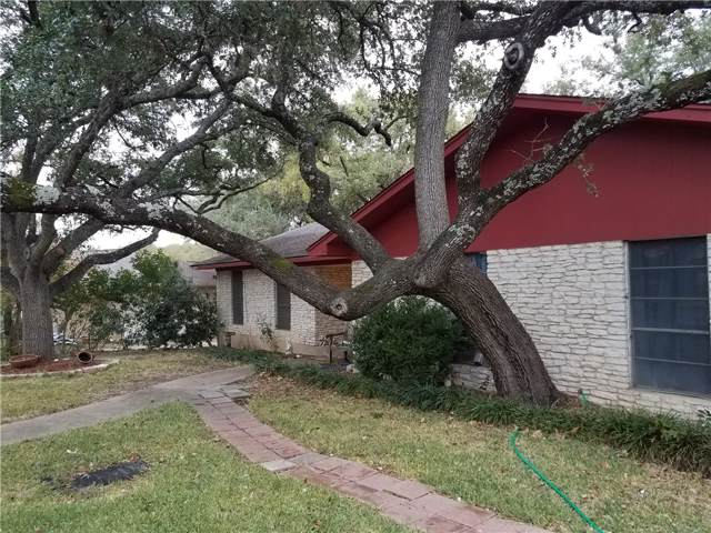 9426 Spring Hollow Dr, Austin, TX 78750 (#8495972) :: The Heyl Group at Keller Williams