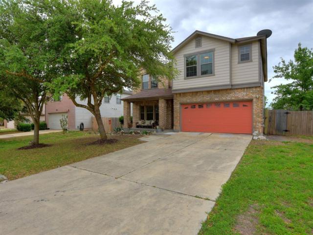 701 Abundance Ln, Kyle, TX 78640 (#8496079) :: Zina & Co. Real Estate