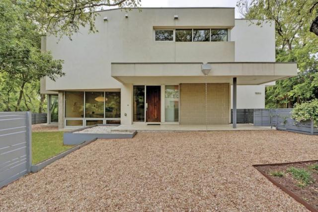 1305 W 29th St A, Austin, TX 78703 (#8496398) :: Papasan Real Estate Team @ Keller Williams Realty