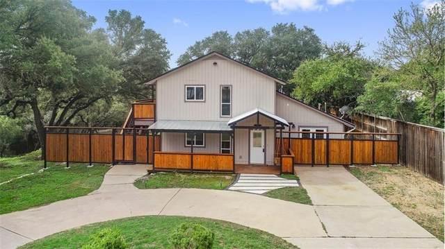 15507 Enid Dr, Austin, TX 78734 (#8496747) :: Papasan Real Estate Team @ Keller Williams Realty