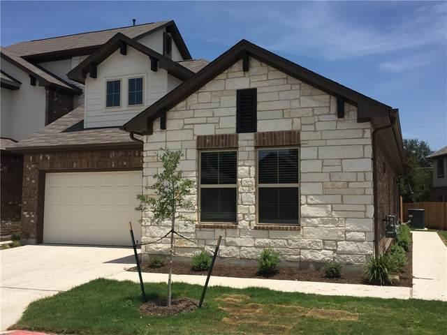 2304 S Lakeline Blvd #523, Cedar Park, TX 78613 (#8496770) :: Watters International