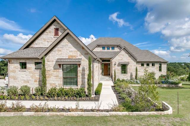 170 Hawthorne Loop, Driftwood, TX 78619 (#8497091) :: The Perry Henderson Group at Berkshire Hathaway Texas Realty