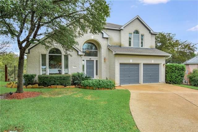 5232 Keene Cv, Austin, TX 78730 (#8497274) :: Douglas Residential