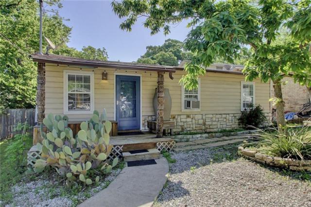 1207 Greenwood Ave, Austin, TX 78721 (#8497911) :: Papasan Real Estate Team @ Keller Williams Realty