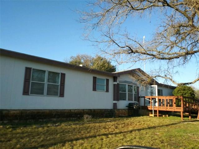 321 Thurman Loop, Llano, TX 78643 (#8498062) :: Papasan Real Estate Team @ Keller Williams Realty