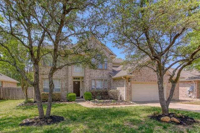 3212 Dawn Mesa Ct, Round Rock, TX 78665 (#8498281) :: Azuri Group | All City Real Estate