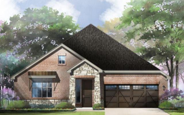 400 Fair Oaks, Georgetown, TX 78628 (#8498662) :: The Heyl Group at Keller Williams