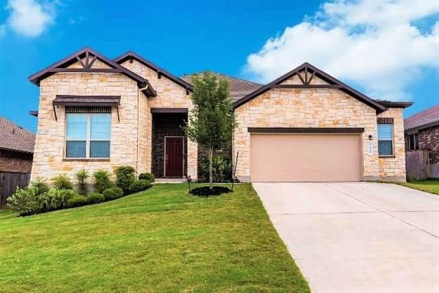 314 Cypress Forest Dr, Kyle, TX 78640 (#8499223) :: Papasan Real Estate Team @ Keller Williams Realty