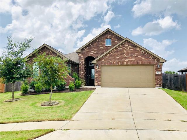415 Pond View Pass, Buda, TX 78610 (#8500379) :: The Heyl Group at Keller Williams