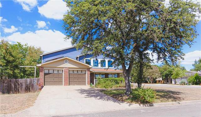 9100 Skye Cv, Austin, TX 78750 (#8500788) :: Papasan Real Estate Team @ Keller Williams Realty