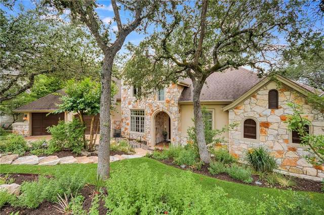 7800 Harvestman Cv, Austin, TX 78731 (#8500854) :: Zina & Co. Real Estate