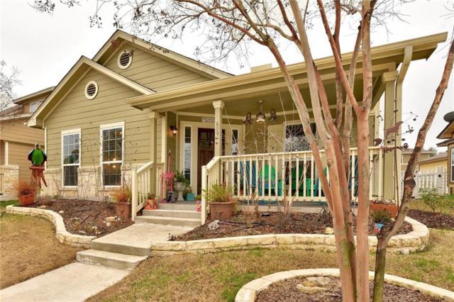 609 Heritage Springs Trl, Round Rock, TX 78664 (#8502324) :: Papasan Real Estate Team @ Keller Williams Realty