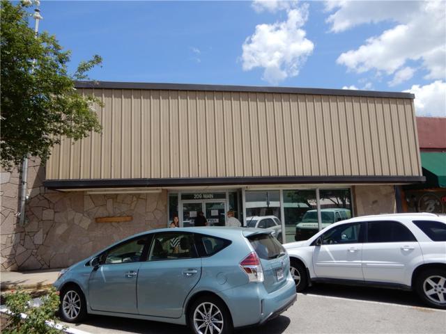 209 Main St, Marble Falls, TX 78654 (#8503110) :: Papasan Real Estate Team @ Keller Williams Realty