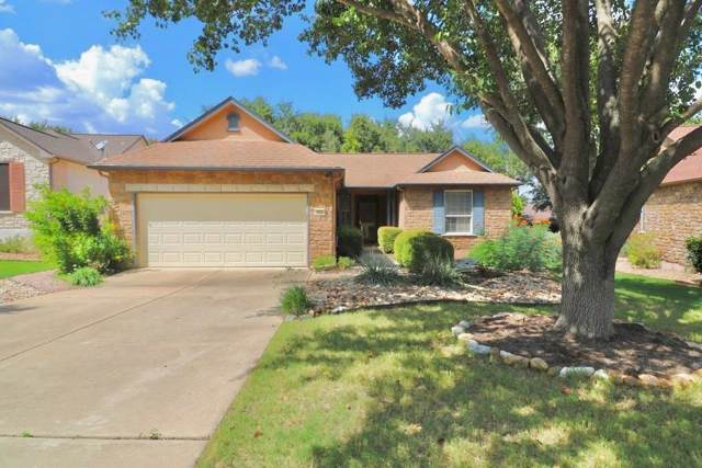102 Hollyberry Ln, Georgetown, TX 78633 (#8503400) :: The Perry Henderson Group at Berkshire Hathaway Texas Realty