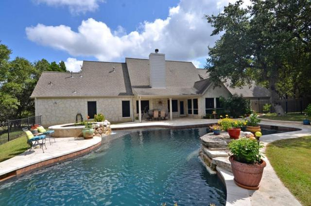 211 Heritage Dr, Austin, TX 78737 (#8503875) :: The Perry Henderson Group at Berkshire Hathaway Texas Realty