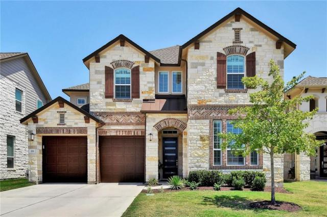 221 Gennaker Dr, Round Rock, TX 78681 (#8504166) :: The Perry Henderson Group at Berkshire Hathaway Texas Realty