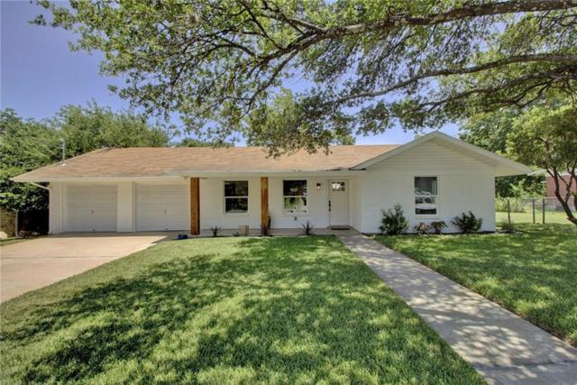 11307 Indianhead Dr, Austin, TX 78753 (#8504177) :: The Gregory Group