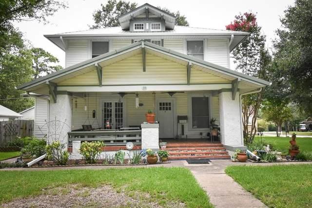 333 San Gabriel St, Rockdale, TX 76567 (#8504219) :: Papasan Real Estate Team @ Keller Williams Realty