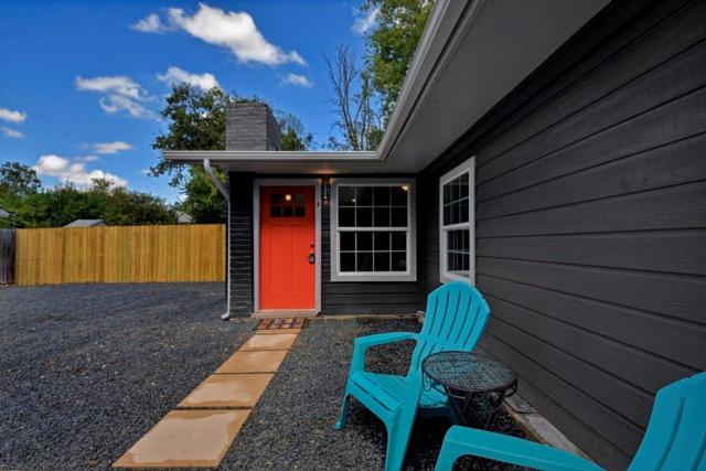 1102 Payne Ave B, Austin, TX 78757 (#8505201) :: Ana Luxury Homes