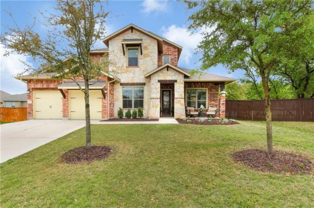 112 Lady Bird Cv, Georgetown, TX 78628 (#8505398) :: Zina & Co. Real Estate