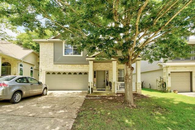 2504 Campfield Pkwy, Austin, TX 78745 (#8508408) :: Papasan Real Estate Team @ Keller Williams Realty