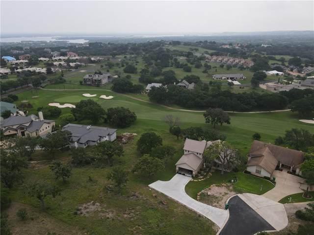 103 Smugglers Cv, Horseshoe Bay, TX 78657 (#8509755) :: Papasan Real Estate Team @ Keller Williams Realty