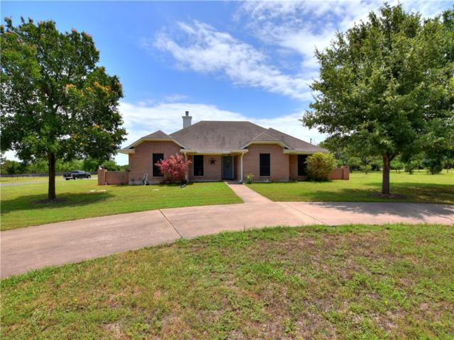 104 Shirley Ln, Georgetown, TX 78633 (#8510160) :: The Heyl Group at Keller Williams