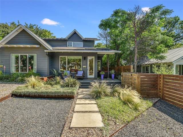 804 W Johanna St B, Austin, TX 78704 (#8510172) :: R3 Marketing Group