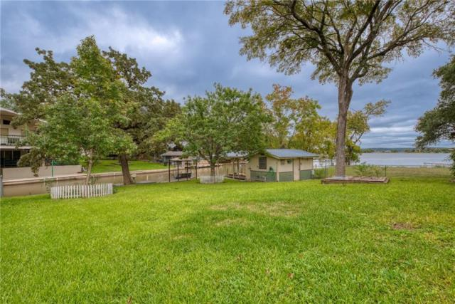 1010 Hill Circle West Dr, Granite Shoals, TX 78654 (#8510663) :: The Heyl Group at Keller Williams
