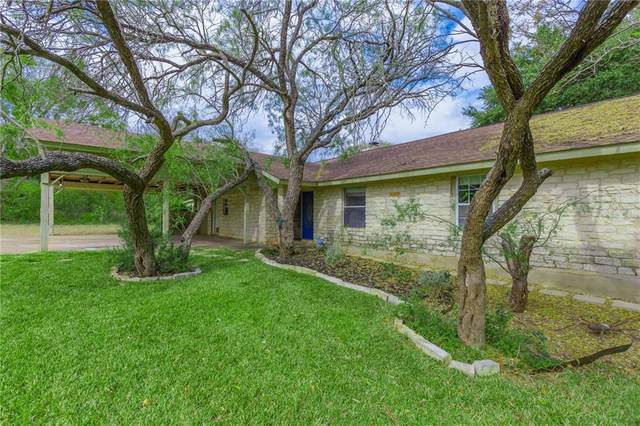 20 Timberline Dr, Round Rock, TX 78665 (#8510939) :: Zina & Co. Real Estate