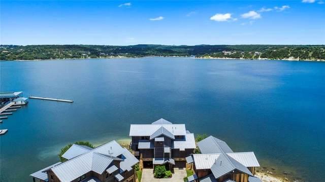 2217 Seabiscuit Cv #117, Spicewood, TX 78669 (#8511605) :: Papasan Real Estate Team @ Keller Williams Realty