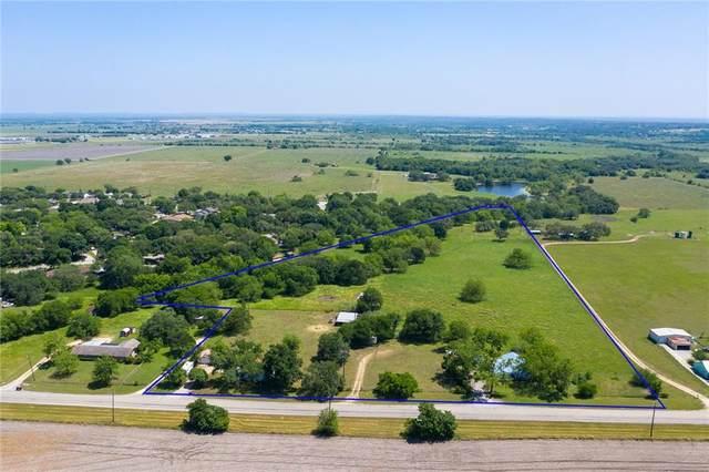 1310 State Park Rd, Lockhart, TX 78644 (#8511657) :: Papasan Real Estate Team @ Keller Williams Realty